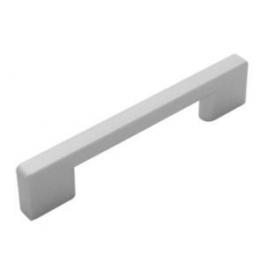 Furniture handle 076 - Matt chrome