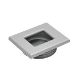 Furniture handle 059 - Matt chrome