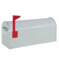 Mailbox ROTTNER US MAILBOX - White