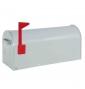 Poštová schránka ROTTNER US MAILBOX - Biela