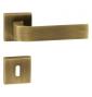 TUPAI CINTO - HR 2732Q - OGS - Mate antique brass