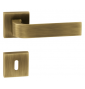 TUPAI CINTO - HR 2732Q - OGS - Bronze gekämmt mat