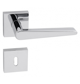 Handle TUPAI SECO - HR 1964Q - OC - Polished chrome