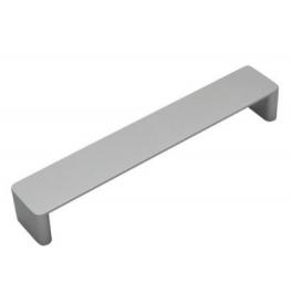 Furniture handle WMN 169 - Matt chrome