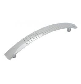 Furniture handle JANO - Polished chrome