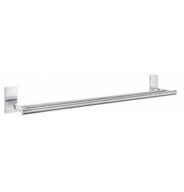 Towel rail single 630 mm SMEDBO POOL