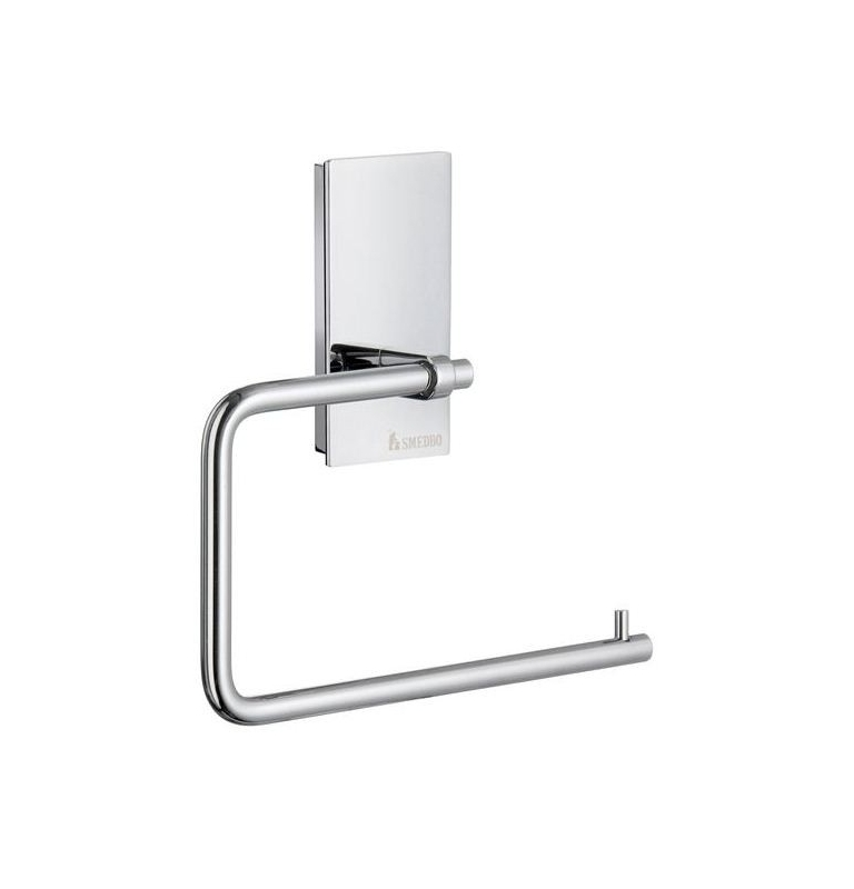 Toilet roll holder without lid SMEDBO POOL ZK341