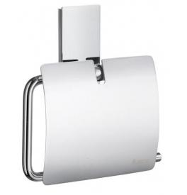Držák na toaletní papír s krytem SMEDBO POOL