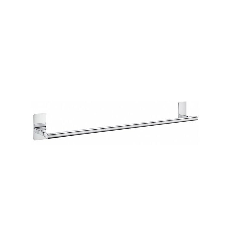 Towel rail single 646 mm SMEDBO POOL ZK3464