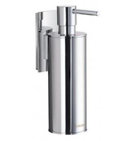 Kovový dávkovač tekutého mýdla SMEDBO POOL ZK370
