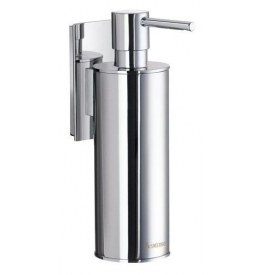 Metal soap dispenser SMEDBO POOL ZK370