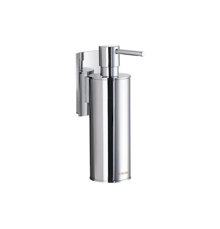 Metalowy dozownik mydła SMEDBO POOL ZK370