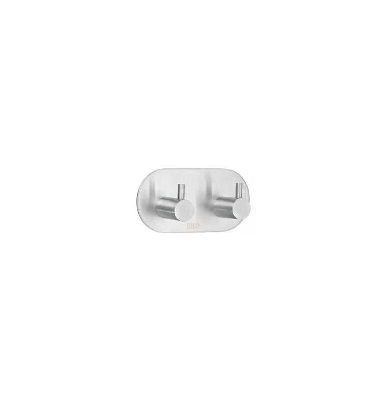 Nalepovací háčik mini - 4 ks v balení SMEDBO BESLAGSBODEN