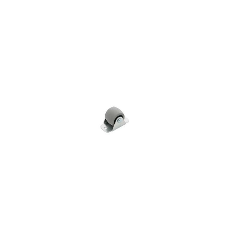 Pevné kolečko s gumou Ø 30