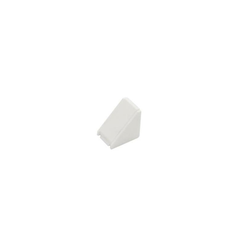 Podpera trojuholníková malá Biela
