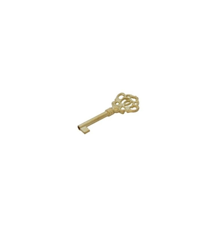 Kľúč Zlatar Mosadz