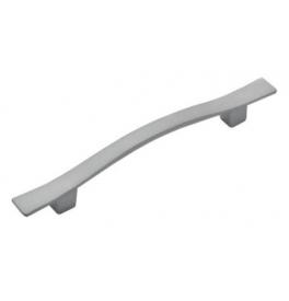 Furniture handle MAREA - Matt chrome