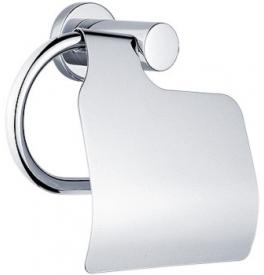 Držák na toaletní papír s krytem NIMCO Metro