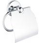 Držák na toaletní papír s krytem NIMCO Kalypso