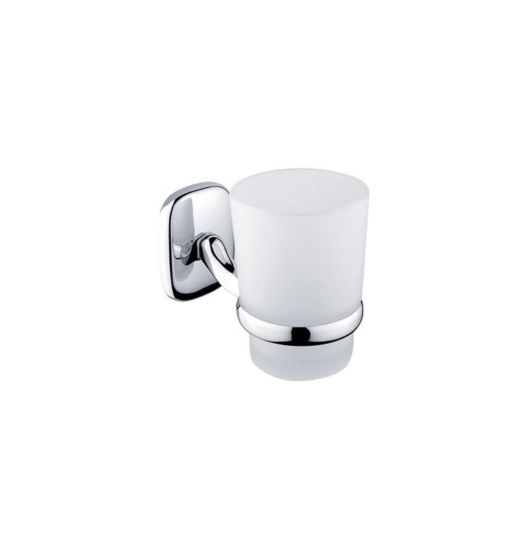 Sklenený pohár s držiakom NIMCO Simona