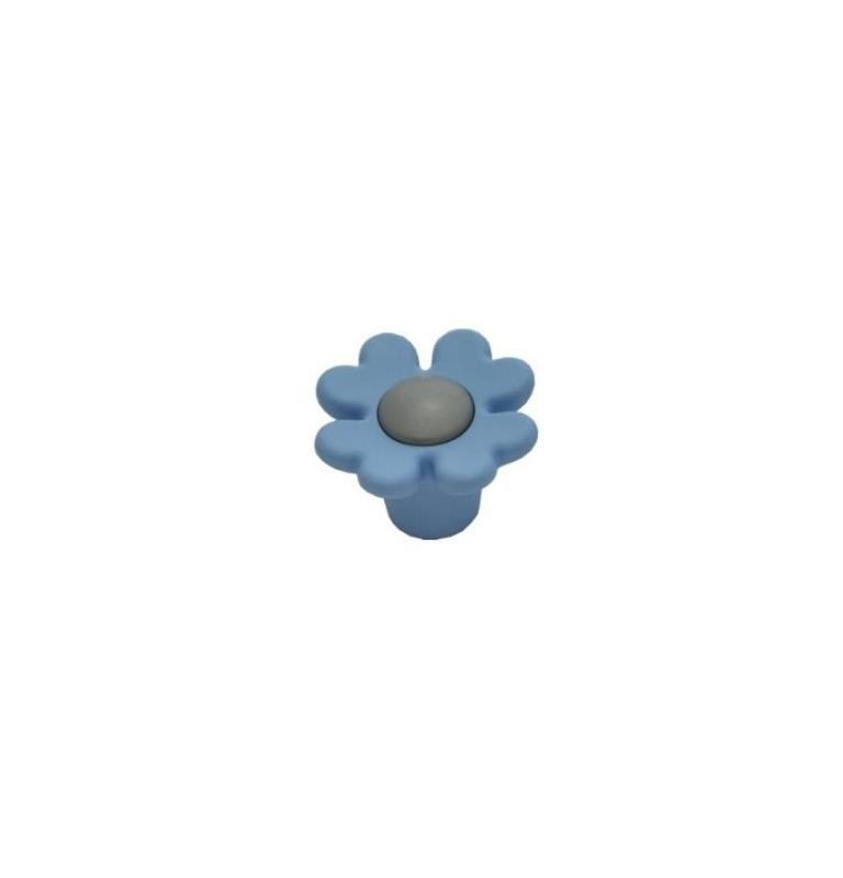 Štvorlístok Modrý