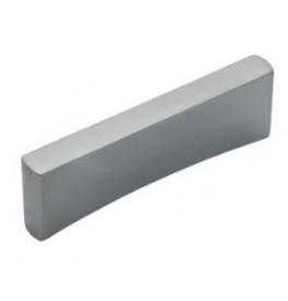 Furniture handle SAMARA - Matt chrome