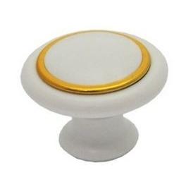 Plastová knopka Combi