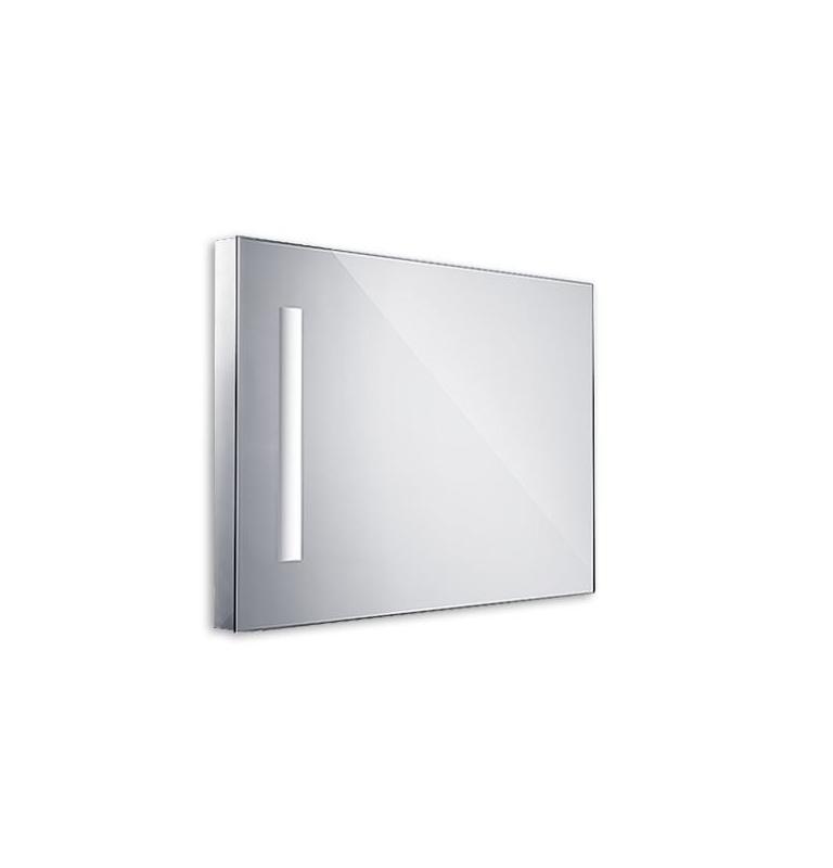 Koupelnové LED zrcadlo hranaté 500x700mm
