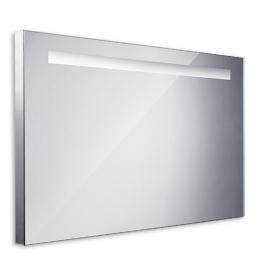 Koupelnové LED zrcadlo hranaté 600x1000mm