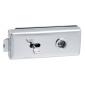 CT-18000 - OC - Chrom lesklý - BB - otvor na klíč