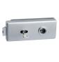 CT-18000 - CP - Chrom perla - BB - otvor na klíč
