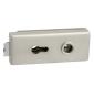 CT-18000 - NP - Nikel perla - PZ - otvor na vložku