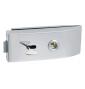 CT-11000 - OC - Chrom lesklý - BB - otvor na klíč