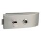 CT-11000 - NP - Nikl perla - BB - otvor na klíč