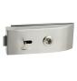 CT-11000 - ONS - Nikel brúsený - BB - otvor na kľúč
