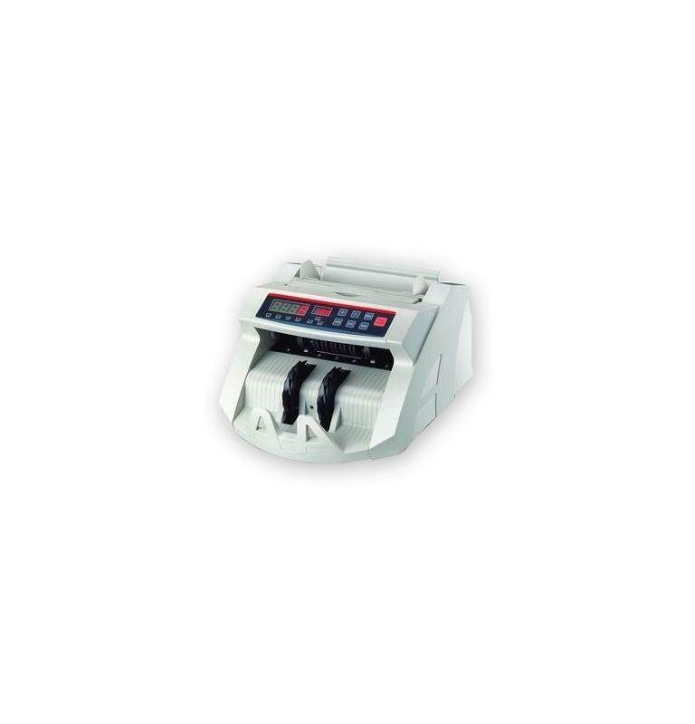 Počítač a overovač pravosti bankoviek SE-2150 UV/MG