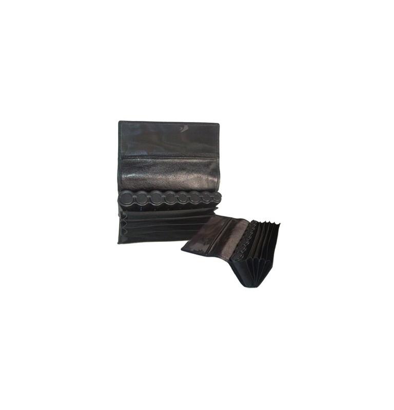 Textilná euro barmanská peňaženka T4+1