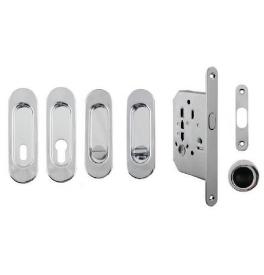 Set na posuvné dvere oválny FT - Ilustračné foto