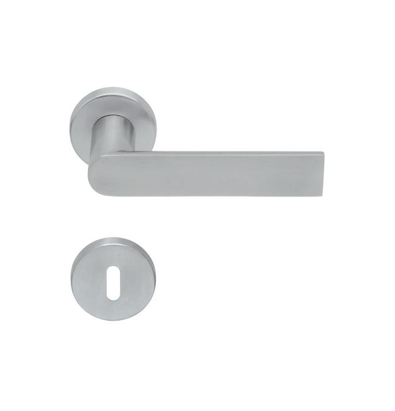 SP - SEMI - R PBP1008 (PullBloc) - BN - Broušená nerez