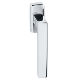 Window handle DK - HAMMER - HR - OC - Polished chrome