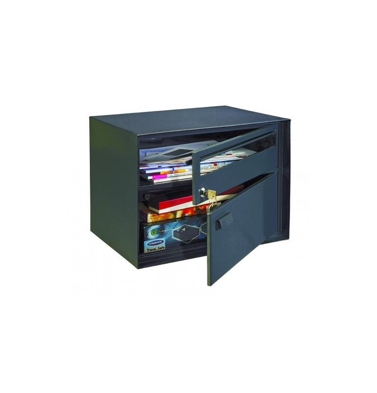 Mailbox ROTTNER ENZIAN - Black
