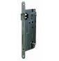 Zámok na dvere ZÁMOK F18 - Nikel lesklý - PZ - otvor pre vložku