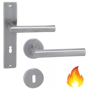Fire handles