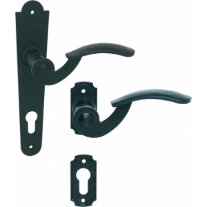 Forged handles
