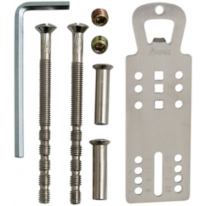 Accessories for handles