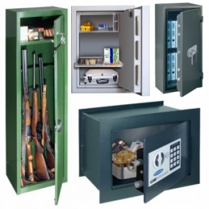 Tresors and safes