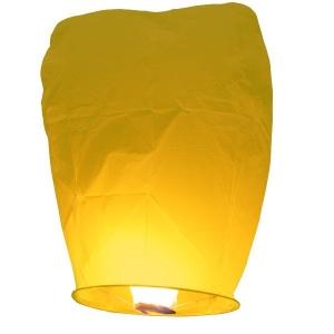 Lanterns luck